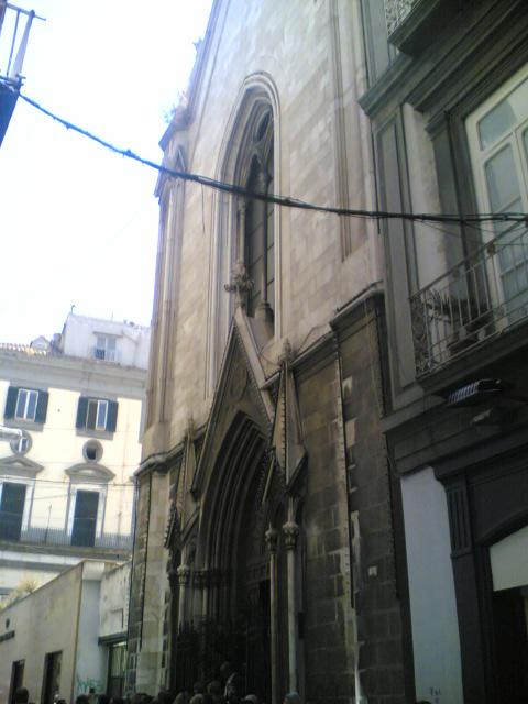 ChiesaLuteranaNapoli