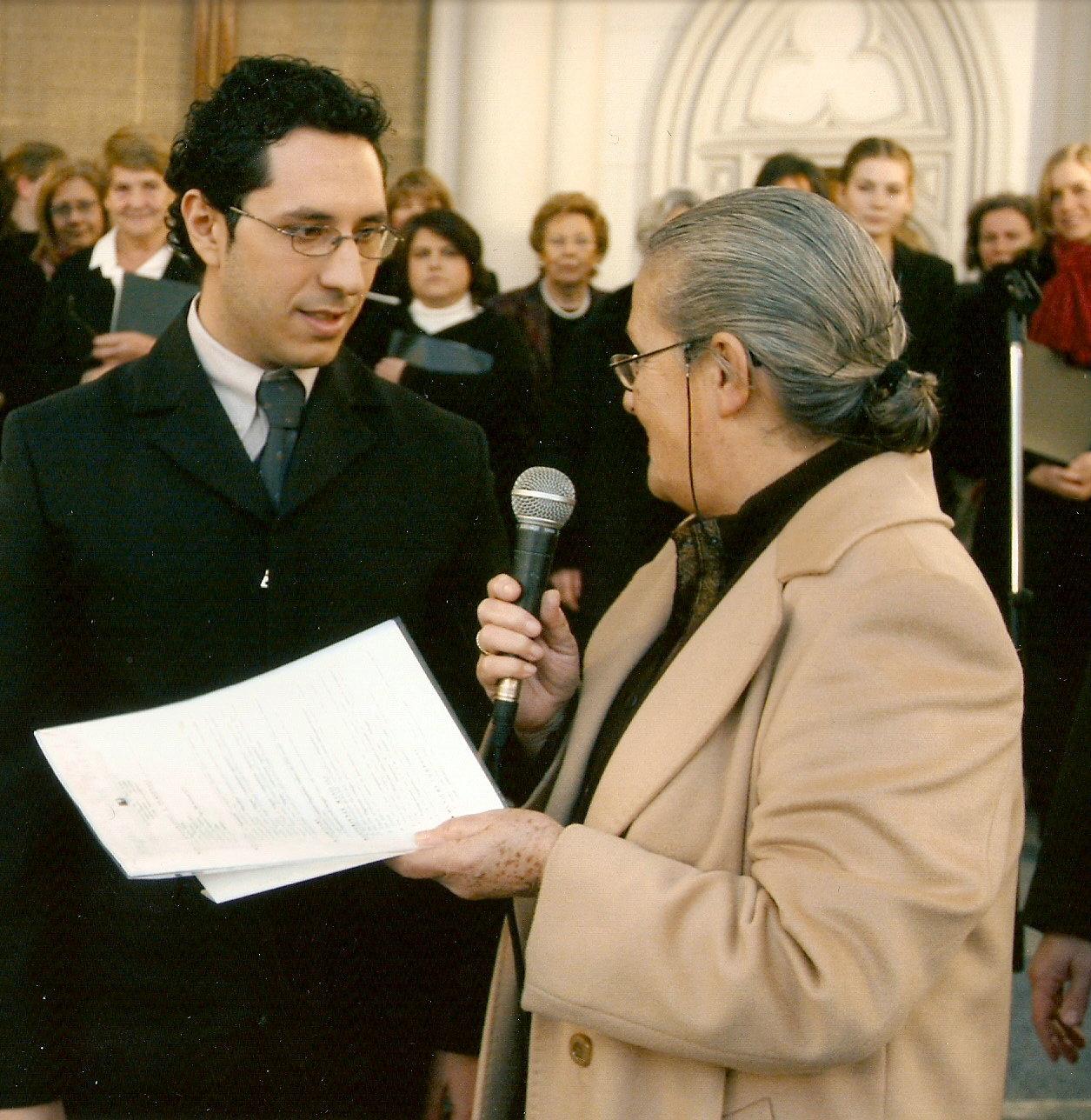 2005 (10)Angelo Maria Trovato
