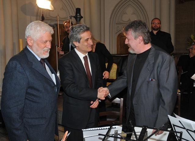 2009 Giuria premia Iamone