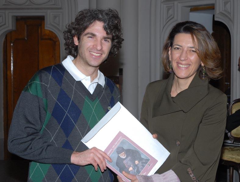 2009 Russo, M. Lucente