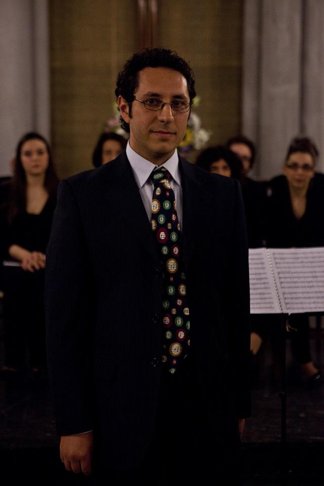 Angelo Maria Trovato