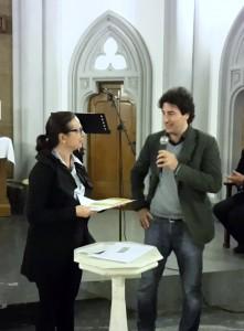 2014 3° premio Rubini