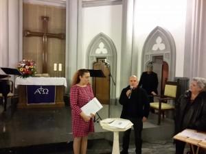 Cristina Giuntini vince il secondo premio