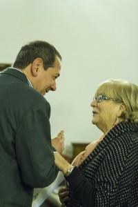 Maria Caracciolo premia Antonello Grandejpg