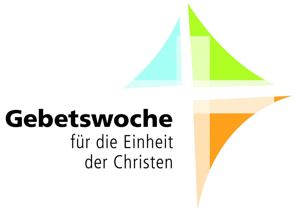 Gebetswoche Logo