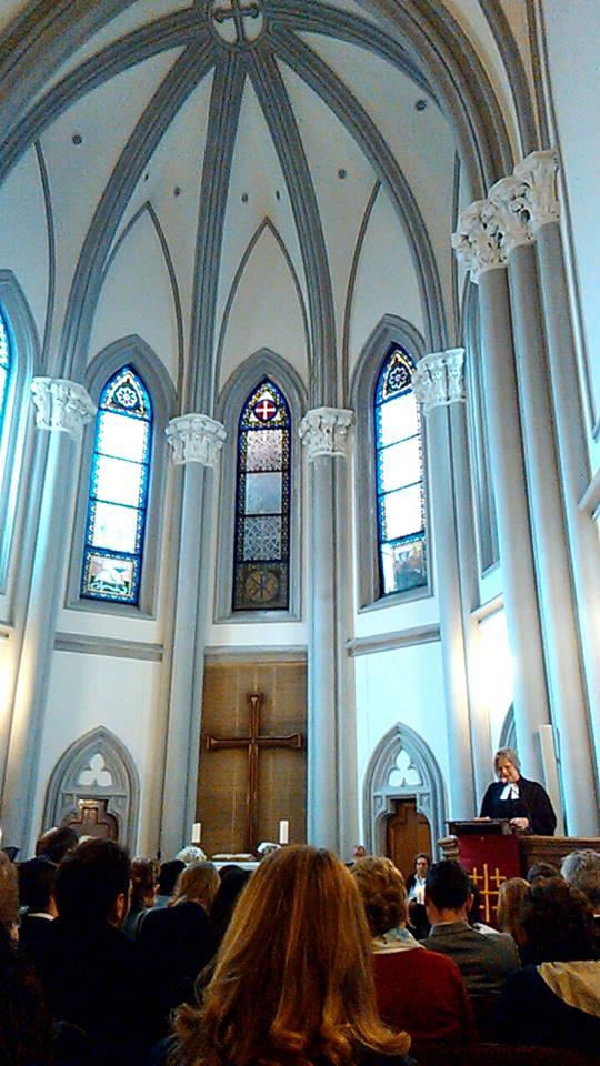 Konfirmation2016 chiesa